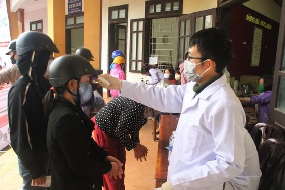 Hàng ngàn suất lương thực, thực phẩm hỗ trợ miễn phí cho người nghèo ở Quảng Trị ảnh 2