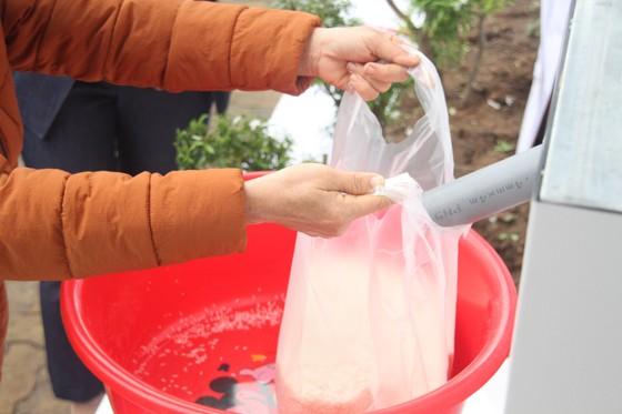 Hàng ngàn suất lương thực, thực phẩm hỗ trợ miễn phí cho người nghèo ở Quảng Trị ảnh 4