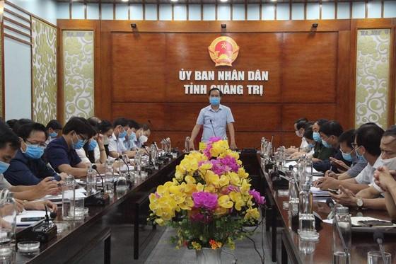 Ba ca mắc Covid-19 tại Quảng Trị và Đà Nẵng có lịch trình di chuyển dày đặc ảnh 3