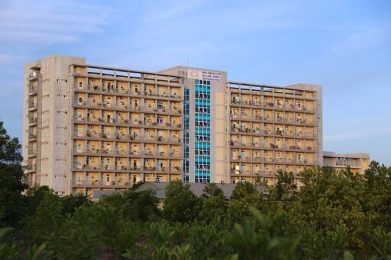 Tạm dừng tiếp nhận bệnh nhân khám bệnh ngoại trú tại Bệnh viện Đa khoa tỉnh Quảng Trị ảnh 1