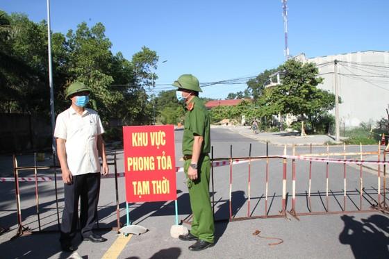 Quảng Trị thực hiện giãn cách xã hội toàn TP Đông Hà ảnh 2