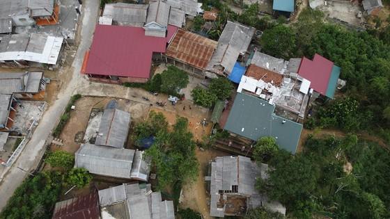 Quảng Trị: Nỗ lực hỗ trợ người dân khắc phục hậu quả bão số 5 ảnh 1