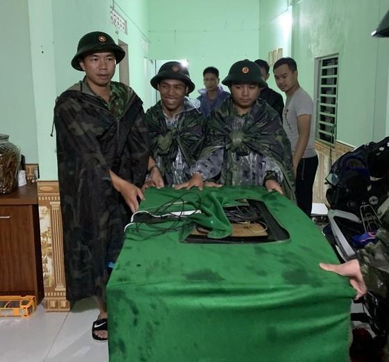 Quảng Nam lo sạt lở, Quảng Trị di dời khẩn hàng ngàn dân ảnh 8
