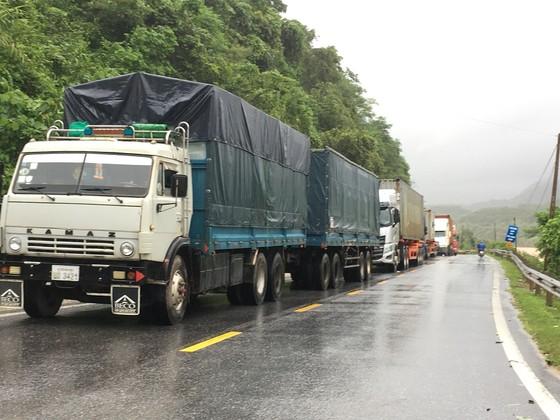 Quảng Nam lo sạt lở, Quảng Trị di dời khẩn hàng ngàn dân ảnh 10