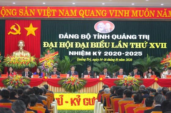 Quảng Trị phấn đấu trở thành tỉnh có trình độ phát triển thuộc nhóm trung bình cao của cả nước vào năm 2025 ảnh 2