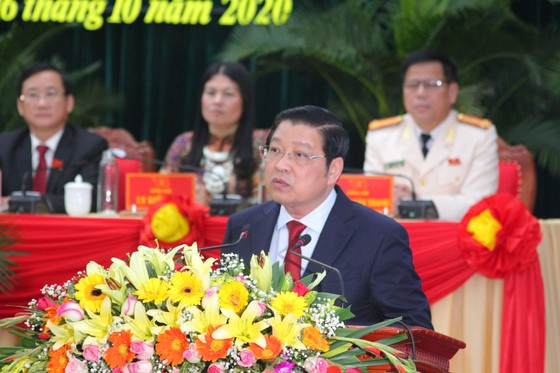 Quảng Trị phấn đấu trở thành tỉnh có trình độ phát triển thuộc nhóm trung bình cao của cả nước vào năm 2025 ảnh 3