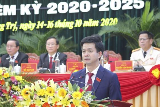 Quảng Trị phấn đấu trở thành tỉnh có trình độ phát triển thuộc nhóm trung bình cao của cả nước vào năm 2025 ảnh 1