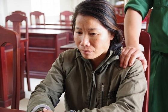 Bắt giữ đối tượng tổ chức đưa người nhập cảnh trái phép về Việt Nam ảnh 1