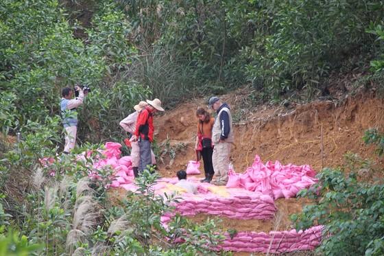 Quảng Trị: Hủy nổ quả đạn pháo nặng gần 900kg ảnh 1