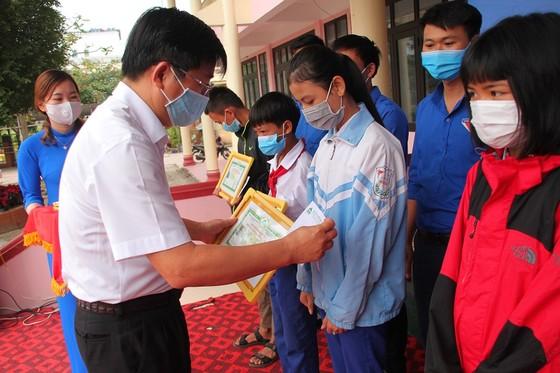 Quảng Trị: Tăng cường hỗ trợ thanh niên phát triển kinh tế   ảnh 1