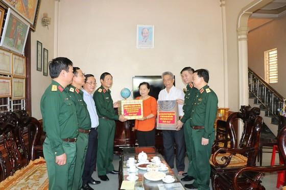 Nhiều hoạt động ý nghĩa kỷ niệm 50 năm chiến thắng Đường 9-Nam Lào ảnh 2