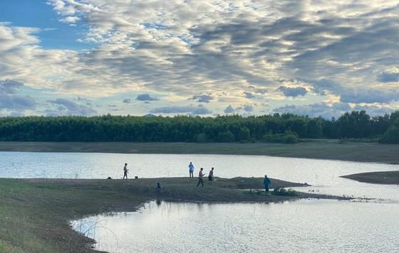 Quảng Trị: 2 nam sinh bị đuối nước ở hồ thủy lợi La Ngà ảnh 1