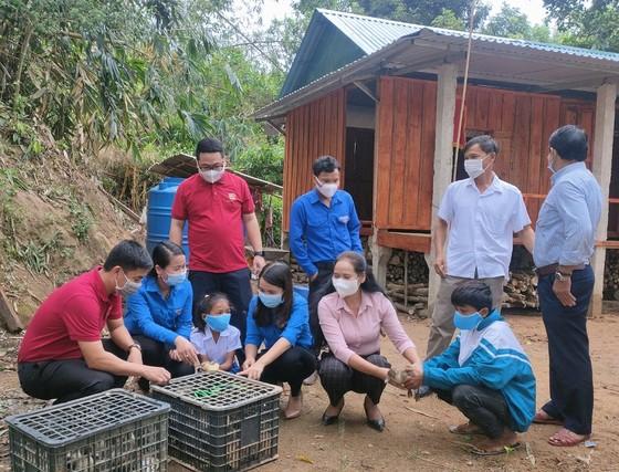 Quảng Trị: Xây dựng nhà tình nghĩa cho cựu TNXP có hoàn cảnh khó khăn ảnh 3