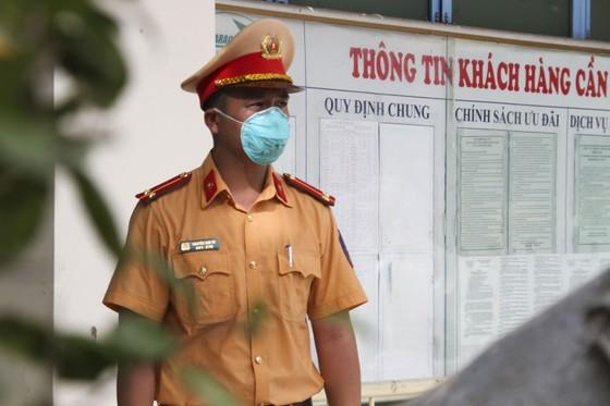 Chuyến tàu chở gần 400 người dân Quảng Trị từ TPHCM về tới quê nhà  ảnh 12