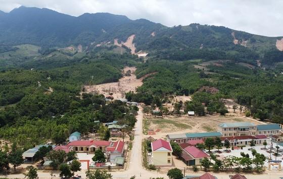 Quảng Trị: Trả lại tiền 'tự nguyện hỗ trợ cán bộ' cho người dân ảnh 1