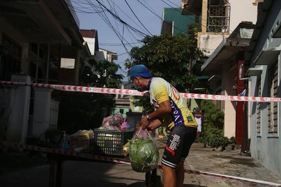 Quảng Trị: Giãn cách xã hội TP Đông Hà theo Chỉ thị 16 ảnh 2