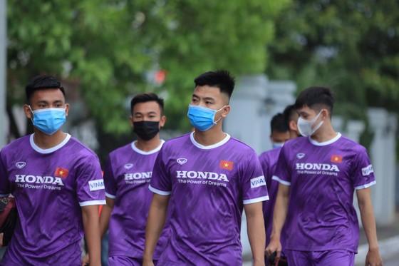 Đội trưởng U22 Việt Nam không ngại áp lực bảo vệ HCV SEA Games ảnh 2