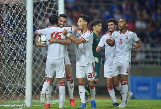 UAE triệu tập 34 cầu thủ chuẩn bị tiếp đón Đội tuyển Việt Nam ảnh 1