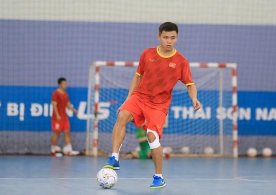 HLV đội tuyển futsal Việt Nam tự tin sẽ giành vé dự World Cup ảnh 3