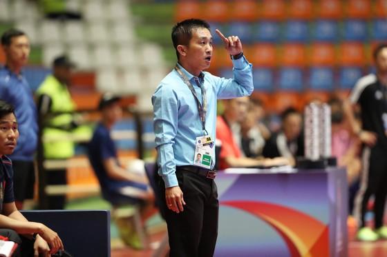 Tuyển futsal Việt Nam định đoạt số phận từ tình huống cố định ảnh 2