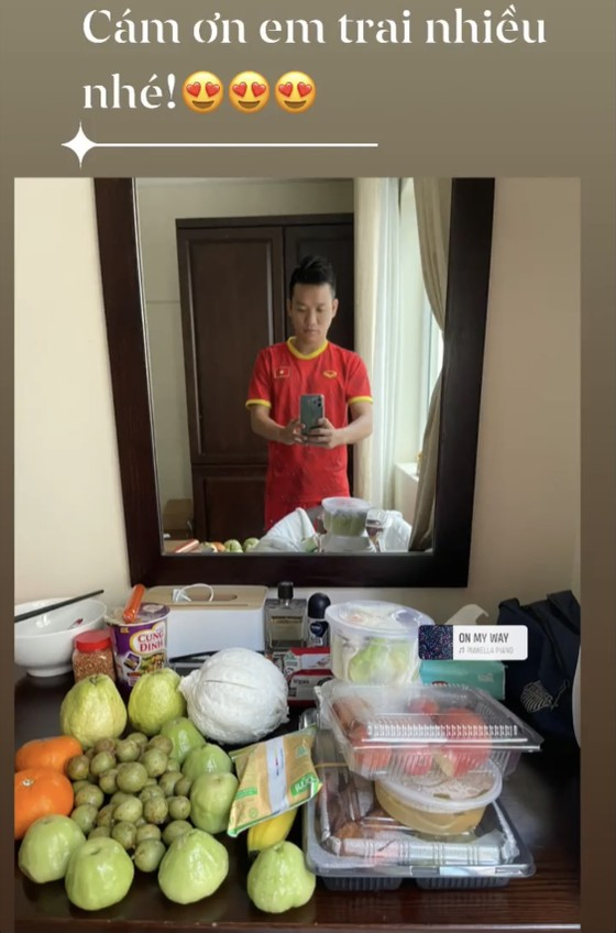 Một ngày trong phòng cách ly của tuyển futsal Việt Nam ảnh 2