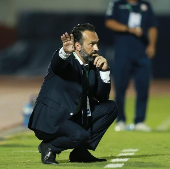 Đội Thanh Hóa hoàn tất tiền đền bù cho HLV Fabio Lopez ảnh 1