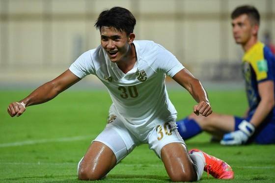 Đối thủ của tuyển Việt Nam hoàn tất thử nghiệm trước vòng loại World Cup ảnh 1