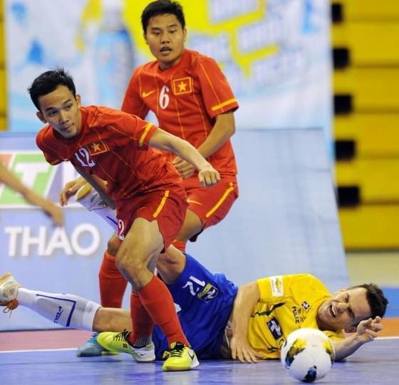 Hồi ức về chiến thắng lịch sử trước Brazil của Quả bóng đồng Futsal Việt Nam ảnh 3