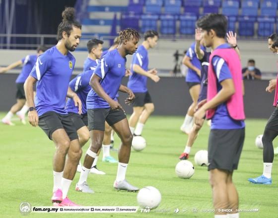 Báo chí Malaysia: Đội tuyển Việt Nam ở một đẳng cấp khác ảnh 1