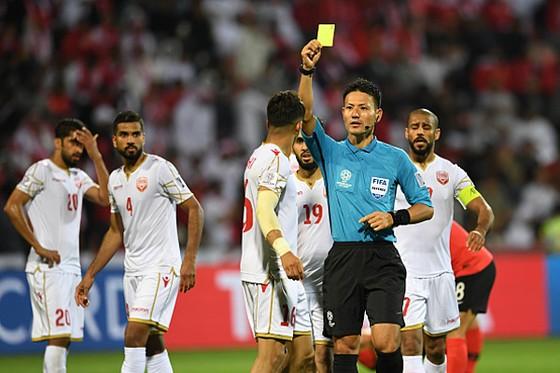 Trọng tài V-League cầm còi trận Malaysia gặp Việt Nam ảnh 1