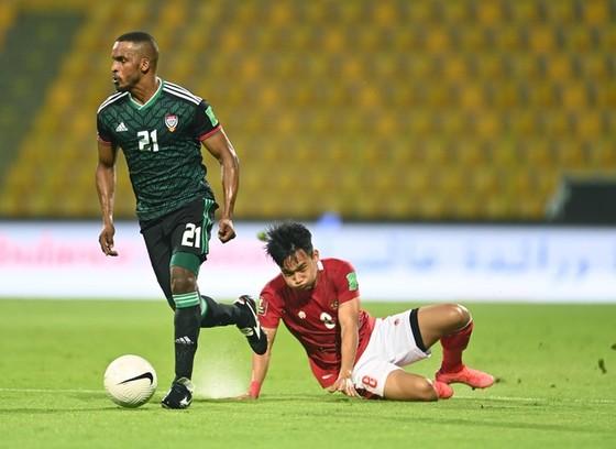 UAE bám đuổi đội tuyển Việt Nam đến lượt trận cuối ảnh 1