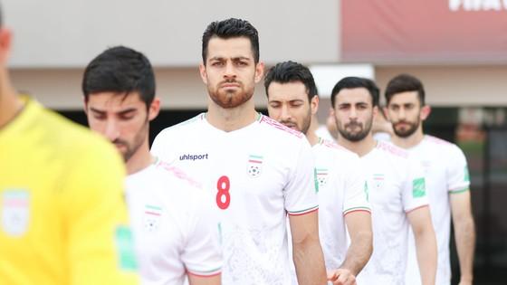 Tuyển Việt Nam có thể đi tiếp khi chưa đá xong trận gặp UAE ảnh 2