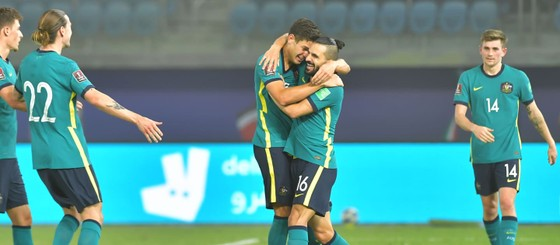 Tuyển Việt Nam có thể đi tiếp khi chưa đá xong trận gặp UAE ảnh 1