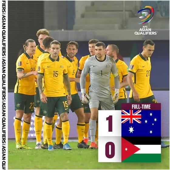 Người Australia mở đầu và kết thúc 'số phận' của đội tuyển Việt Nam ảnh 1