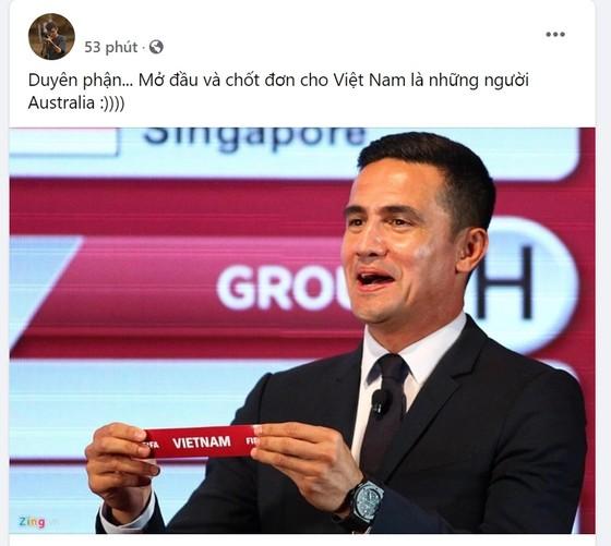 Người Australia mở đầu và kết thúc 'số phận' của đội tuyển Việt Nam ảnh 2