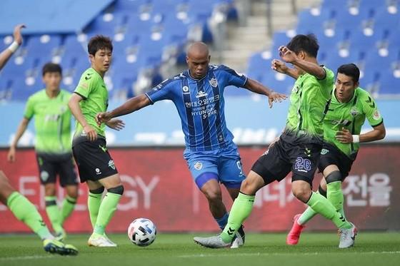 Ulsan Hyundai ở đẳng cấp châu Á, Viettel FC gặp khó với 2 đối thủ khác ảnh 1