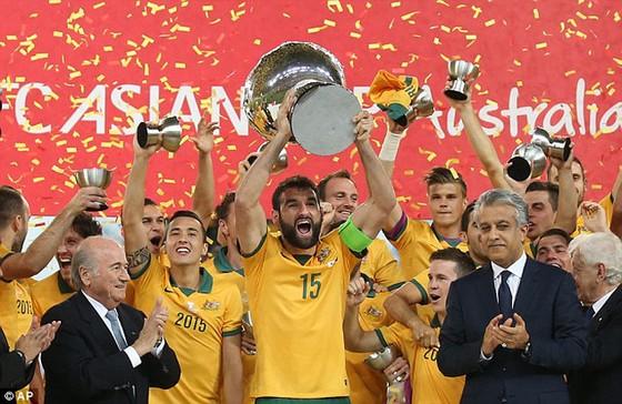Australia: 'Ông kẹ' trong cuộc đua tranh vé dự World Cup 2022 ảnh 1