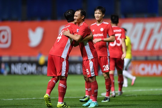 Giải mã thất bại của Viettel FC tại AFC Champions League  ảnh 1