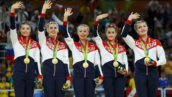 Olympic Tokyo 2020: Nỗi đau của thể thao Nga và quyết tâm xây lại vị thế cường quốc ảnh 3