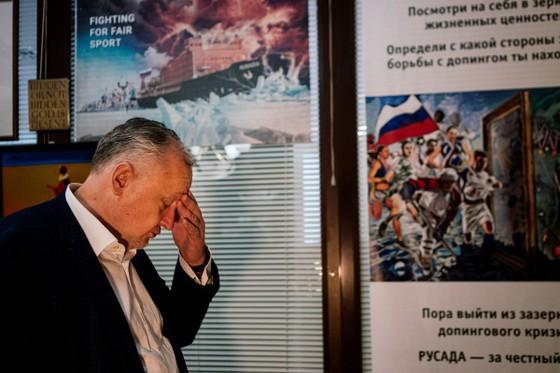 Olympic Tokyo 2020: Nỗi đau của thể thao Nga và quyết tâm xây lại vị thế cường quốc ảnh 2