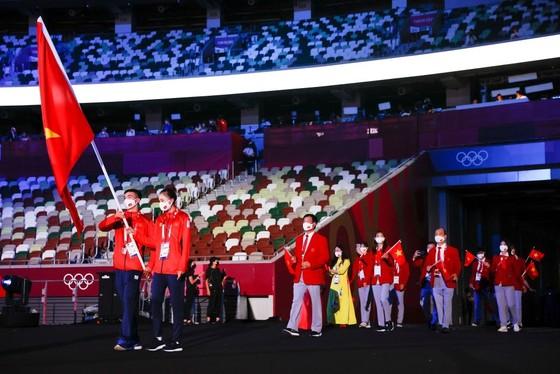 Khai mạc kỳ Olympic đặc biệt nhất trong lịch sử ảnh 4