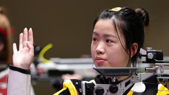VĐV Trung Quốc 'mở hàng' HCV tại Olympic Tokyo 2020 ảnh 1