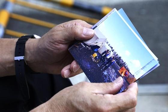 Olympic Tokyo - Thế vận hội của lòng biết ơn ảnh 1