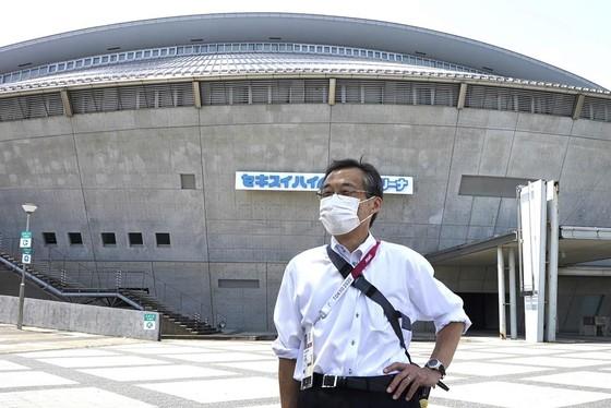 Olympic Tokyo - Thế vận hội của lòng biết ơn ảnh 3