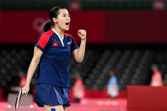 Thể thao Philippines dẫn đầu Đông Nam Á tại Olympic Tokyo 2020 ảnh 2