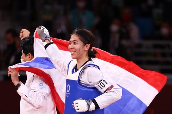 Thể thao Philippines dẫn đầu Đông Nam Á tại Olympic Tokyo 2020 ảnh 1
