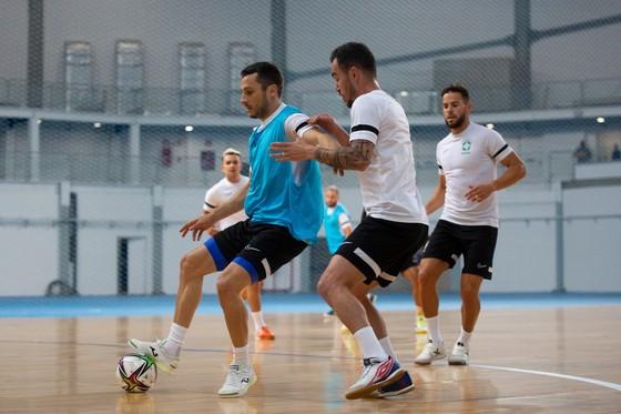 Vì sao tuyển futsal Brazil là ứng viên hàng đầu cho chức vô địch World Cup? ảnh 1