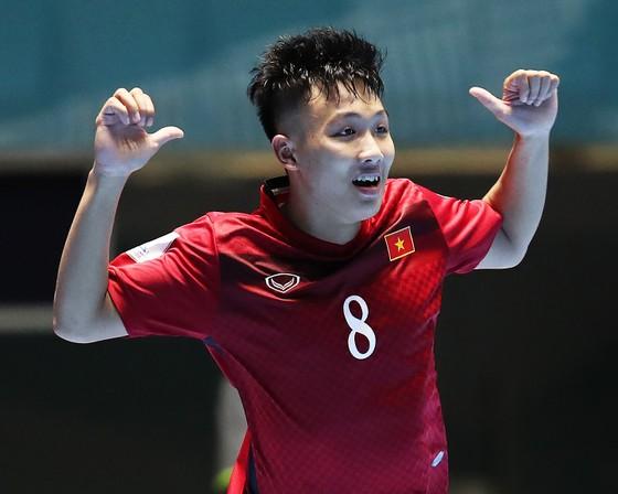 5 tuyển thủ Việt Nam được kỳ vọng ở Futsal World Cup 2021 ảnh 2