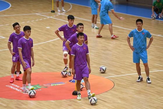 VTV có bản quyền phát sóng Futsal World Cup 2021 ảnh 1
