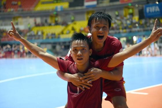 5 tuyển thủ Việt Nam được kỳ vọng ở Futsal World Cup 2021 ảnh 1